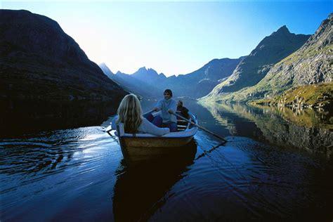 Lofoten Islands, Northern Norway  Amazing Tours & Cruises