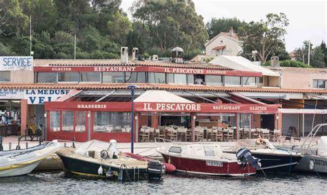 restaurant port de hyeres il pescatore 224 hy 232 res restaurant office de tourisme d hy 232 res porquerolles port cros le levant