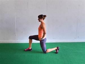 15 Leg Isometric Exercises