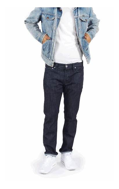 Flex Slim Ubi Jeans Animated Ind Skinny