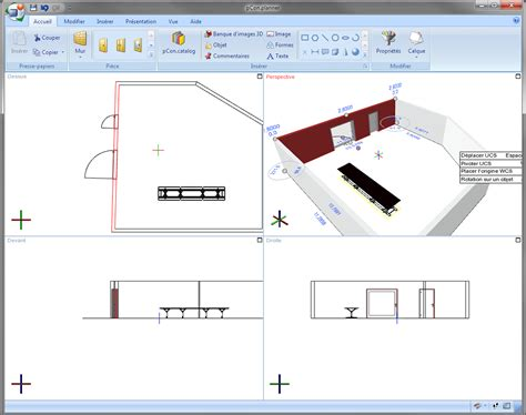 logiciel gratuit plan 3d logiciel pour faire des plans 3d l impression 3d