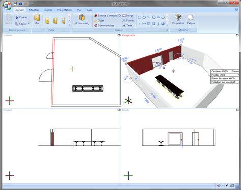 logiciel pour plan de cuisine trendy logiciel gratuit pour faire des plans de maison o d