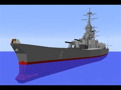 Minecraft U Boat Mod by Minecraft Flans Mod Fleet Pack Teaser 2 Youtube