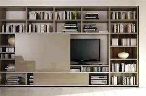 Tv Möbel Modern : tv m bel f r jeden wohnstil sch ner wohnen ~ Sanjose-hotels-ca.com Haus und Dekorationen