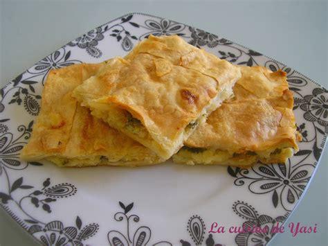 cuisine turque borek la cuisine de yasemin peynirli kol böreği börek au