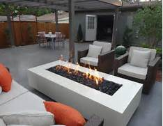 Granite Fire Pit From Stone Forest  New Fire Vessels And Fire Bowls Collecti