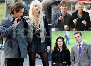 Gallery of Pictures of Kevin Zegers Filming Gossip Girl ...