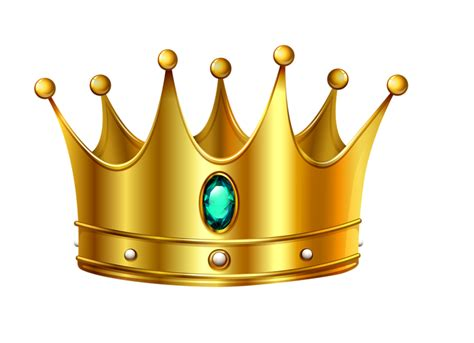 Crown Transparent Background Crown Clipart Transparent Background Pencil And In Color