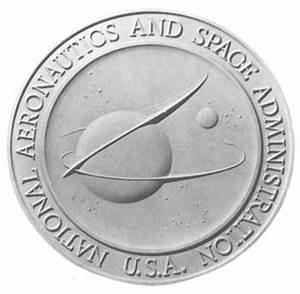 1958 NASA Seal - Pics about space
