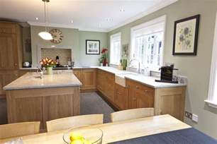 the best paint for light oak cabinets in kitchen with