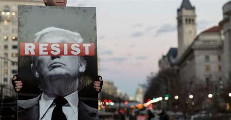 trump press war resist views ongoing opposition backs bannon