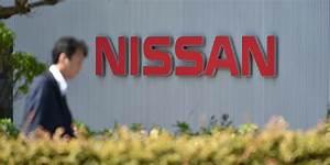 Nissan suspend sa production au Japon pour le marché ...