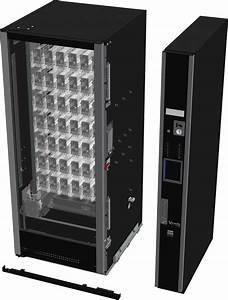 G  Dc6 Vertical Drinks Vending Machine