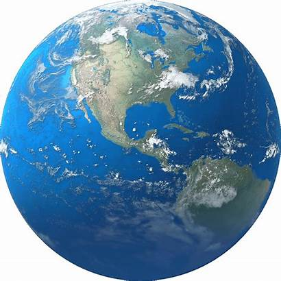 Earth Continents Oceans Globe Transparent Asia Peace