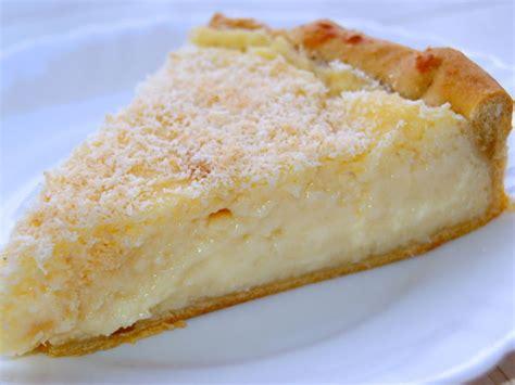 faire un roux cuisine tarte au flan à la noix de coco tartes flan et gâteaux et desserts