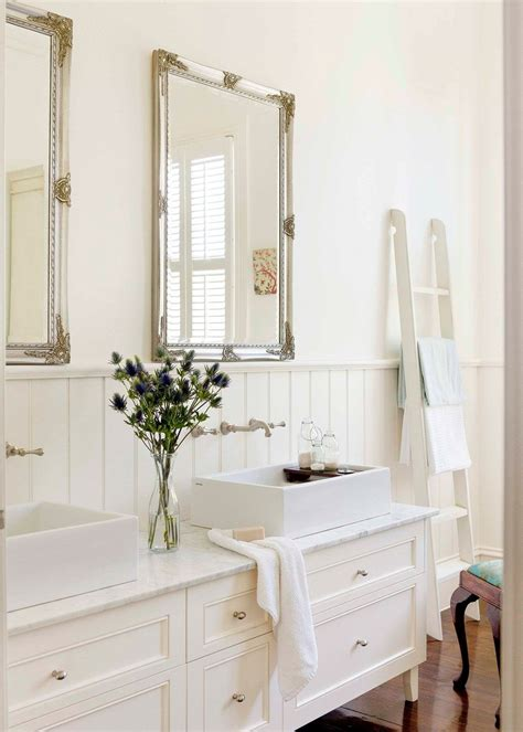 spectacular french provincial style home french bathroom