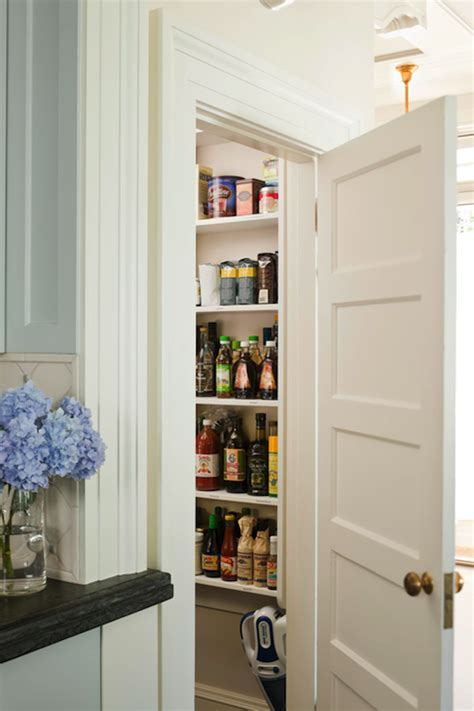 Walk In Pantry   Transitional   kitchen   Traditional Home