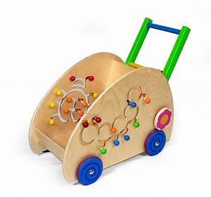 Spielzeug Für Baby 8 Monate : lauflernwagen k fer raupe hess spielzeug f r baby und ~ Watch28wear.com Haus und Dekorationen