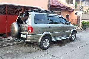 Isuzu Sportivo For Sale From Batangas   Adpost Com