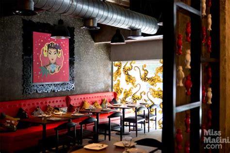 Restaurant Review Mamagoto Bandra