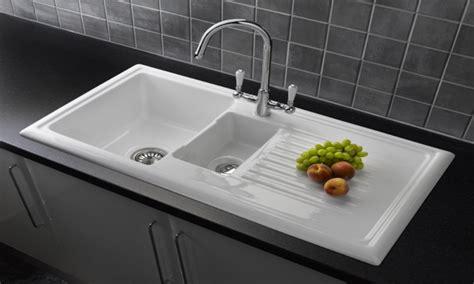ceramic kitchen white ceramic farmhouse sink white