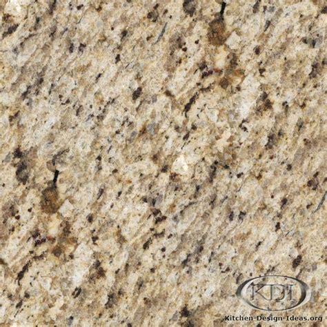 amarelo ornamental granite kitchen countertop ideas
