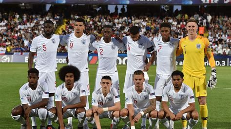 Besides euro u21 scores you can follow 1000+ football competitions from 90+ countries around the world on flashscore.com. England U21 1-2 France U21: Player ratings from Euro 2019 ...