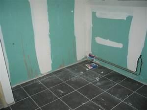 Salle De Bain à L Italienne : une salle de bain de plus la fausse douche l 39 italienne ~ Dailycaller-alerts.com Idées de Décoration