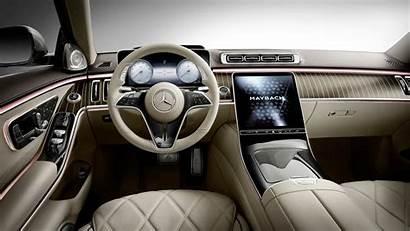 Mercedes Interior Maybach 4k 2560 Resolutions 1440