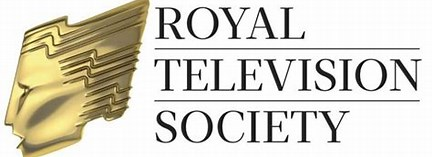 Image result for Royal Television Society award