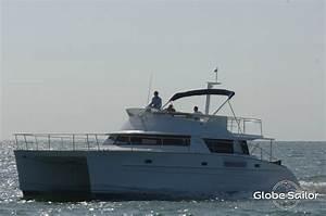 Cumberland 46 Boat Specification Cumberland 46