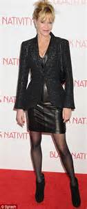 coast dresses uk melanie griffith wears favourite leather dress as she