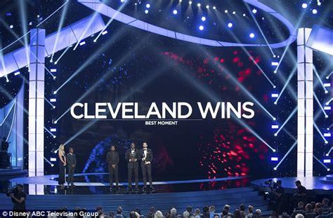 Cleveland Cavaliers Team Awards