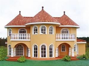 Bilder Von Häuser : mediterrane h user im toscana stil ~ Markanthonyermac.com Haus und Dekorationen