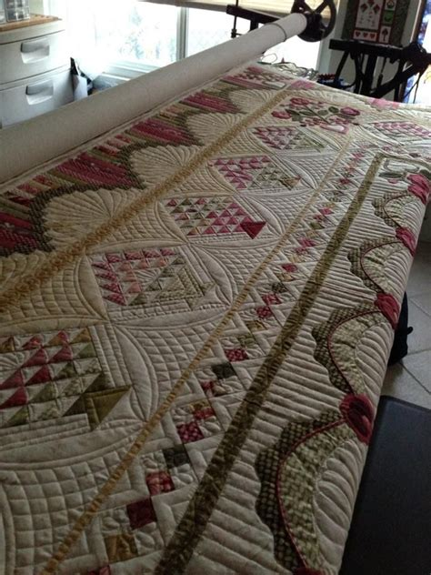 Longarm Quilting by Great Longarm Quilting Quilting Motifs