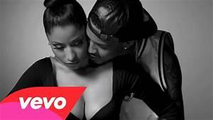 August Alsina Kissing Nicki Minaj | www.pixshark.com ...