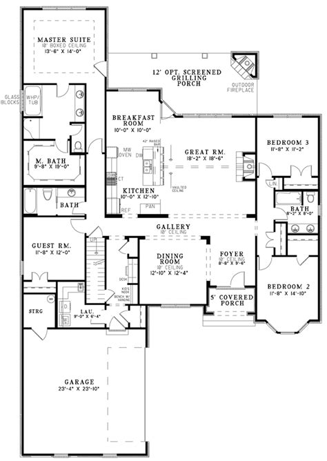best floor plans for homes best ideas about bedroom house plans country and 4 open