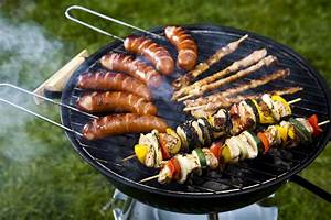 Prix D Un Barbecue : bien choisir son barbecue le blog debonix ~ Premium-room.com Idées de Décoration