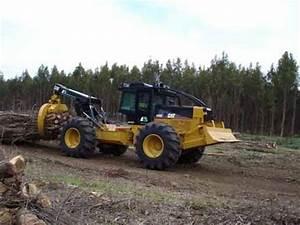 Cat Skidder | Forestry Equipment | Pinterest