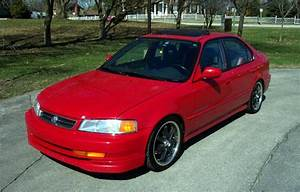 Fly El 1999 Acura El Specs  Photos  Modification Info At