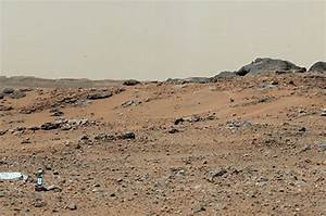 2014 Mars Surface - Pics about space
