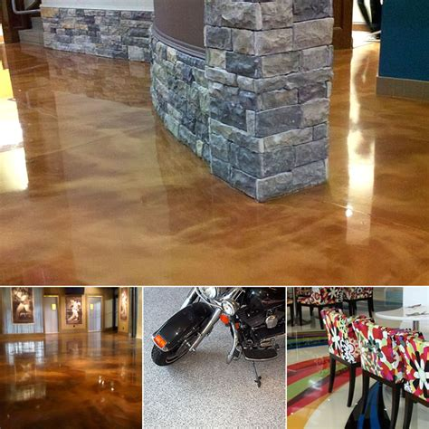 epoxy floor coatings from elite crete systems inc