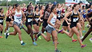 Women's XC Contends for a Fourth Place Finish at SWOSU ...
