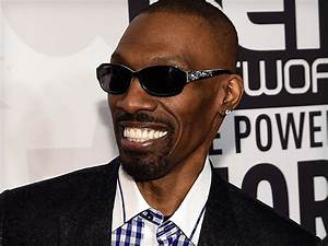 Comedian Charlie Murphy Dead at 57 After Leukemia Battle ...