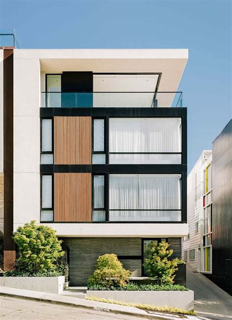 Fantastic 25 Best Ideas About Modern Architecture Homes On