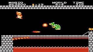 Super Mario Bros Speed Run In Under Five Minutes IGN Video