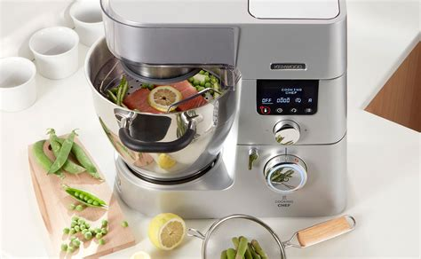 kenwood cuisine emejing cucinare con kenwood cooking chef contemporary
