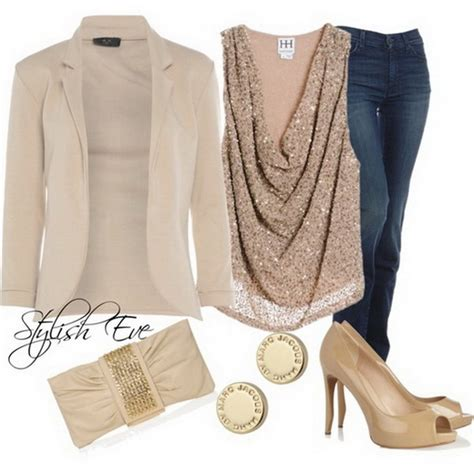 Trendy Spring Summer 2013 Outfits For Women