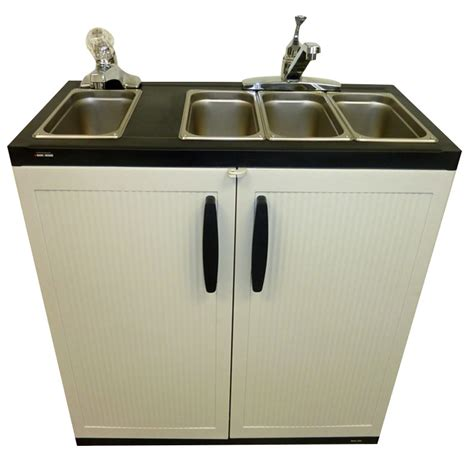 3 compartment sink for sale portable sink depot portable sink 4 compartment