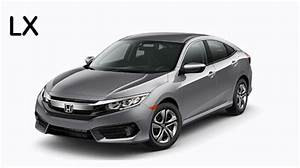 Honda Paint Colors